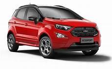 der neue ford ecosport der neue ford ecosport 2018