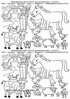 worksheets animals of the farm 13984 17 best images about farm animals on cut and paste activities and student centered
