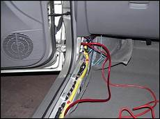diy subwoofer and lifier installation the subwoofer diy page v1 1 projects hyundai tucson car audio upgrade lifiers