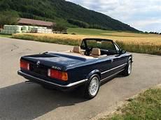bmw 320i e30 convertible blue bmw e30 cabrio bmw e30