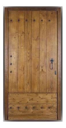 Portes Anciennes En Bois Portes Anciennes Porte D Entr 233 E Pleine Portes Anciennes
