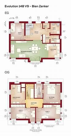 grundriss einfamilienhaus mit pultdach architektur 5