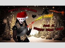 Wish You A Very Merry Christmas And Happy New Year