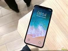 ecran d iphone 5 iphone 2018 233 cran oled monstrueux de 6 5 pouces