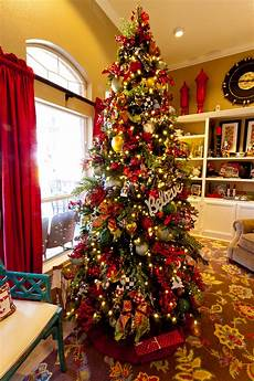 oh tree oh tree show me decorating