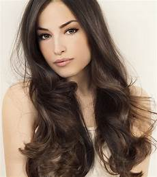 cool hair dye ideas for brown hair top 30 chocolate brown hair color ideas styles for 2019