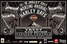 Morzine Harley Days 2017