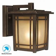 home decorators collection port oxford 1 light oil rubbed