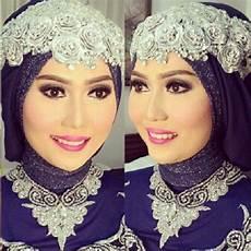 9 Inspirasi Jilbab Simpel Nan Elegan Untukmu Calon