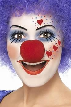 kinder clown schminken 124 besten clown schminken bilder auf make up