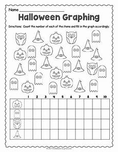 free printable halloween graphing worksheet halloween worksheets graphing worksheets