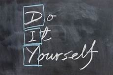 do it your self 11792688 chalkboard writing concept of diy do it yourself