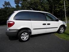 how to sell used cars 2003 dodge caravan free book repair manuals sell used 2003 dodge caravan se white 146000 miles great used condition in high point north