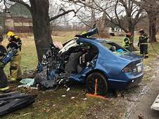 Victim Identified In Fatal Car Accident North East