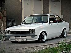 opel kadett c classic cars cars