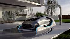 innovation mercedes f 015 luxury in motion future