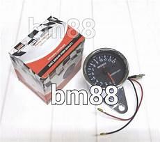 jual tachometer analog takometer rpm jarum non indiglow di lapak new variasi cakt