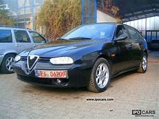 alfa romeo 156 2 4 jtd 2002 2002 alfa romeo 156 sportwagon 2 4 jtd car photo and specs