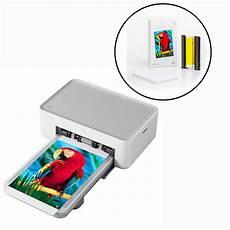Xiaomi Mijia Smart Portable Wireless Inch xiaomi mijia smart portable wireless 6 inch photo printer