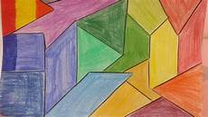 Panitia Psv Dsv Sk Parit Kasan Corak Geometri