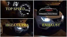1 4 tsi ibiza cupra acceleration top speed 260km h