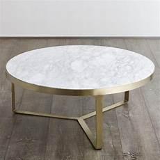 Table Basse Marbre Ronde Table Basse En Marbre Tr 232 S Classe Pour Votre Salon