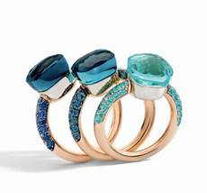 pomellato nudo collection pomellato builds on the popularity of its nudo rings jck