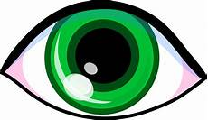 Clipart Of Eye