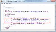 using validateantiforgerytoken attribute in asp net mvc binaryintellect knowledge base