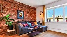 exposed brick two exposed brick walls best design ideas