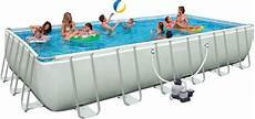Poolset Mit Sandfilteranlage - intex pool set mit sandfilteranlage 732 366 132 cm