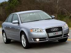 Audi A4 2007 - audi a4 specs photos 2004 2005 2006 2007