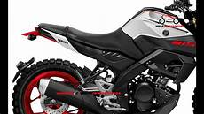Mt 15 Modif by Yamaha Mt 15 New Model New Yamaha Mt 15 Tracker Concept