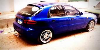 Amirhashim 1999 Daewoo LanosSport Hatchback 2D Specs