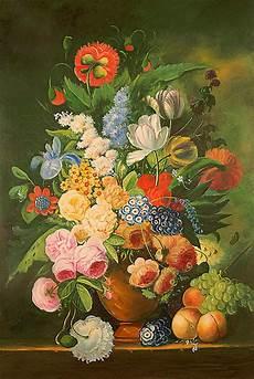 fiori in pittura quadri di fiori famosi js68 pineglen