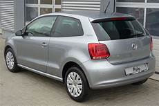 File Vw Polo V 1 2 Team Monosilber Heck Jpg