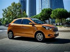 Ford Ka Plus 2017 Picture 16 Of 72