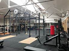 Stay Fit Bourg La Reine Box De Crossfit Et Salle De