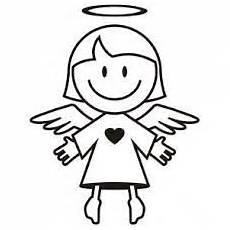 Engel Malvorlagen Zum Ausdrucken Comic Ausmalbild Engel Kostenlose Malvorlage Engel Hinter