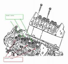 1998 malibu engine diagram 3100 how do i replace the heads on a 01 chevy malibu 3100 i need torque specs picture diagram and