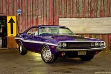 Dodge Challenger 1969 - 1969 dodge challenger plum metal mechanical beasts