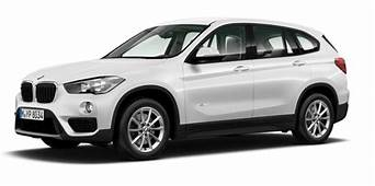 2017 BMW X1 SDrive20i Price In UAE Specs & Review