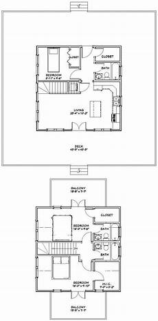 24x24 house plans 24x24 house 24x24h3 1 076 sq ft excellent floor