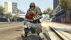 ballistic equipment gta 5 gunrunning
