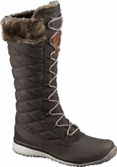 salomon hime high winter boots s rei outlet