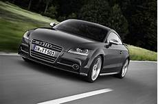 Audi Marks Tt Production Milestone With New Special Edition