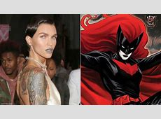 batwoman cw ruby rose