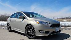2015 Ford Se Review