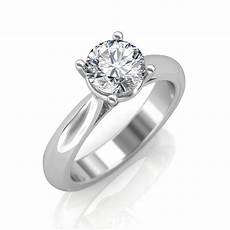 0 30 carat 18k white gold classic engagement ring engagement rings at best prices in india