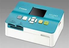 Canon Mini Gadget Printer